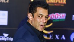 Police step up security outside Salman Khan's residence