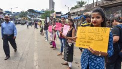 Hail the Aarey protesters