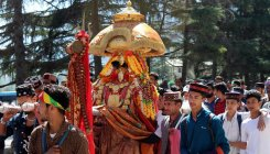 Memories of Kullu Dussehra