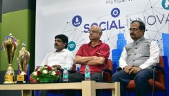 36-hour Manipal Hackathon gets underway