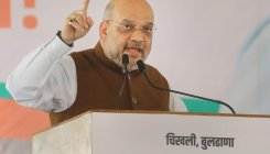 More RTIs not reflective of govt's success: Amit Shah