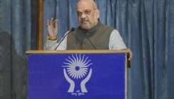 Modi's 56-inch chest has courage unlike others: Shah