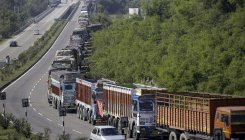 Jammu-Srinagar highway reopens for traffic after 2 days