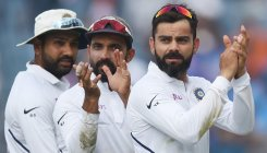 Virat Kohli warns that India will aim for 3-0 win