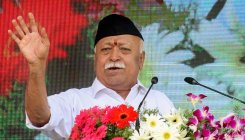 Aim to organise entire society, not just Hindus: RSS