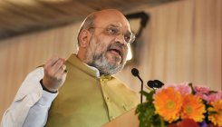 Amit Shah to address top officials of ATS from states