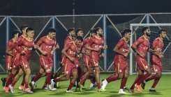 FIFA WC qualifiers: India to go all in against B'desh