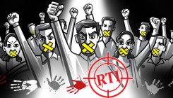 The quest for truth turns costly for RTI activists