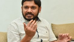 Modi actions at odds with his speeches: Kanhaiya Kumar