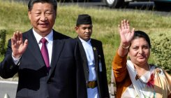 China moves to outsmart India in Nepal