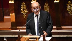 France, Iraq to discuss framework for putting jihadists