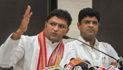 Tanwar backs JJP, launches surgical strike on Congress