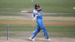Yashasvi Jaiswal is youngest batsman to hit List-A 200