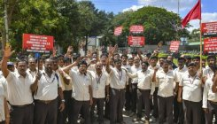 Deadlock as HAL management, Unions refuse to back down
