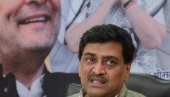No Modi wave in Maharashtra polls: Ashok Chavan