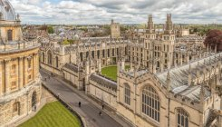 Oxford Varsity probes 'sale' of ancient Bible fragments
