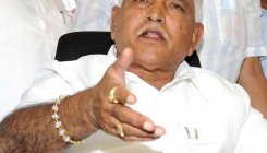 BJP will finalise candidates after SC order: BSY