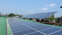 NFR targets 8000KW solar power to save 4.73 cr yearly