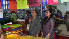 India, Bhutan celebrates their textile heritage