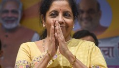 No better place to invest than India: FM Sitharaman