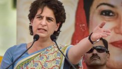 BJP hid facts but nothing seems to be working: Priyanka