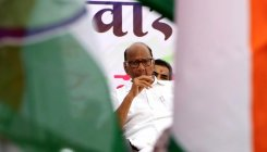 No need to talk about bringing back Article 370: Pawar