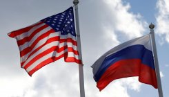 US diplomats taken off train in Russia: Reports