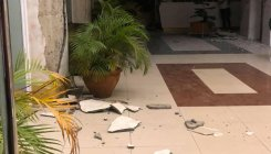 6.4 magnitude Earthquake hits Philippines, child dead