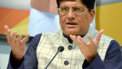 Congress has outlived its purpose, says Goyal