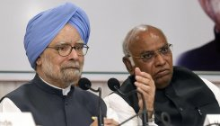 PM didn't raise tension points with Xi: Manmohan Singh
