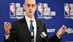 China demanded firing of Rockets exec: NBA chief