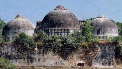 Shocked at Waqf's Ayodhya 'settlement': Muslim parties