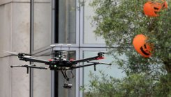 Will drones reduce manpower demands in future?