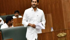 Court to decide on Jagan's plea exemption from hearing