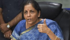 Hoping for a trade deal with US soon: Sitharaman