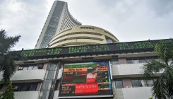 Sensex rises over 100 pts; HDFC Bank, RIL lead gains