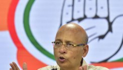 Cong slams Goyal for remarks on Abhijit Banerjee