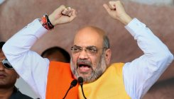 Every illegal migrant will be sent home by 2024: Shah