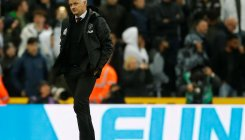 Man United job isn't too big for me, says Solskjaer