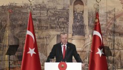 Erdogan threatens to restart Syria operation on Tuesday