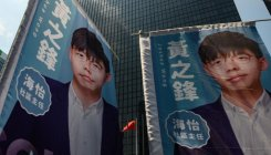 Pro-democracy candidates to stand in 452 seats in HK
