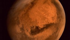 Mars once had salt lakes similar to Earth: Study