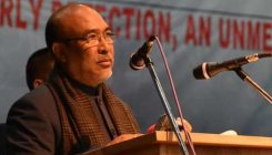 Manipur not to be affected by Naga pact: CM