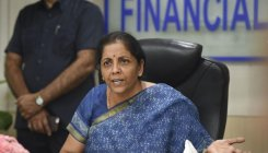 Trade wars to impact flow of capital, goods: Sitharaman