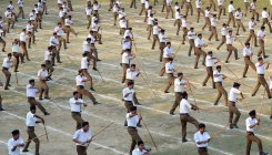 RSS lends weight to BJP's pitch on core issues