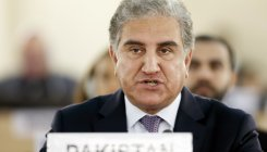 Pakistan will achieve all FATF targets in time: Qureshi