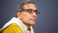 Was extremely critical about UPA too: Abhijit Banerjee