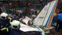 Ghatkopar aircraft crash: AAIB's final report by Dec