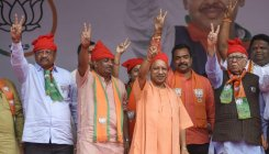Maha will celebrate 'Deepotsav' before Ayodhya: Yogi