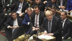 Brexit: EU plays for time as Johnson spars with UK parl